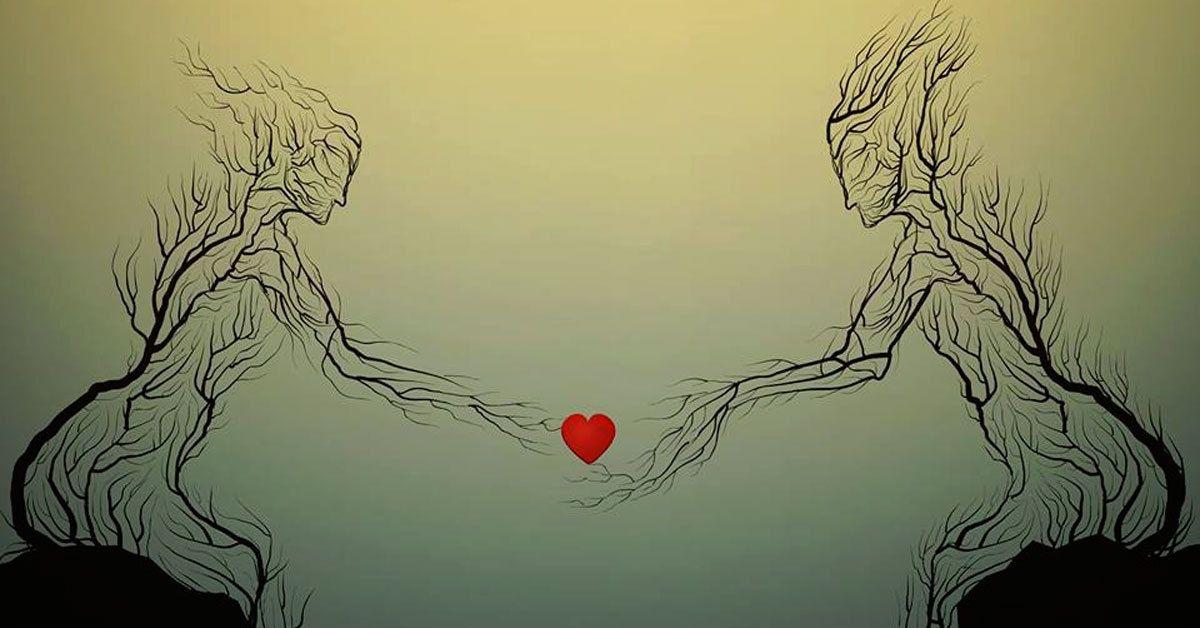 L'amore NON è un sentimento.